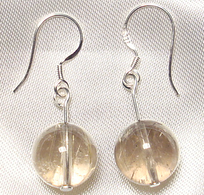 .925 sterling silver earring
